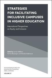 Strategies for Facilitating Inclusive Campuses in Higher Education