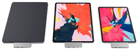 HyperDrive: 6-in-1 USB-C Hub for iPad Pro - Space Gray