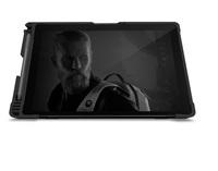 STM: Dux Shell (MS Surface Pro 4/5/6/7) - Black