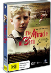 The Miracle Of Bern on DVD