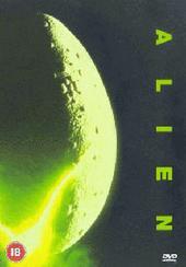 Alien (Single Disc) on DVD