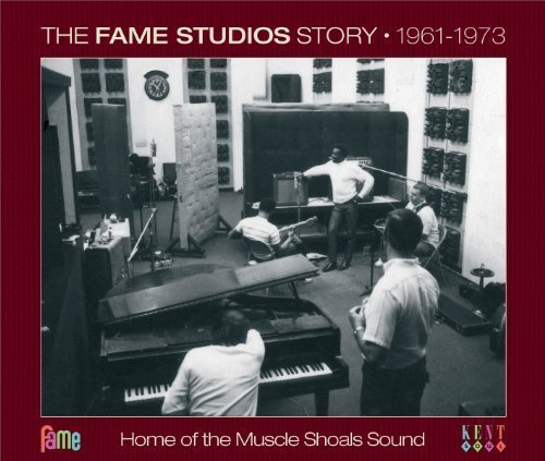 The FAME Studios Story 1961-1973 (3CD) by Various