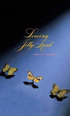 Leaving Jetty Road by Rebecca Burton