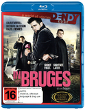 In Bruges on Blu-ray