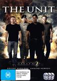 The Unit - Season 2 (6 Disc Set) on DVD