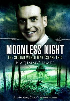 Moonless Night by B.A. James