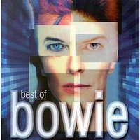 Best of Bowie by David Bowie image