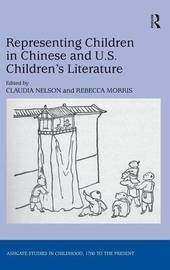 Representing Children in Chinese and U.S. Children's Literature