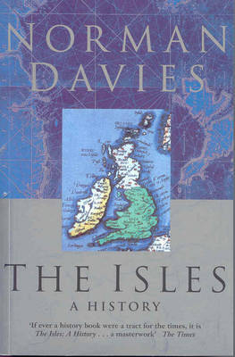 The Isles by Norman Davies image