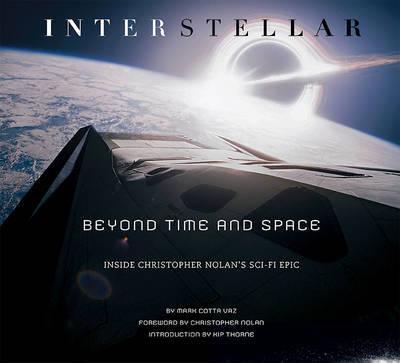 Interstellar by Mark Cotta Vaz