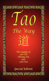 Tao - The Way - Special Edition by Lao Tzu