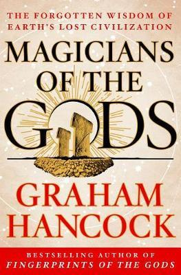 Magicians of the Gods image