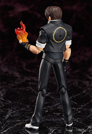 King of Fighters: Kyo Kusanagi - Figma Figure image