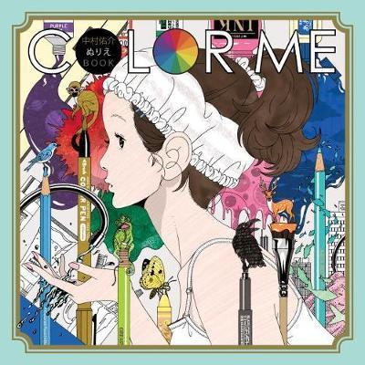Color Me by Yusuke Nakamura