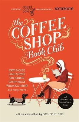 The Coffee Shop Book Club image