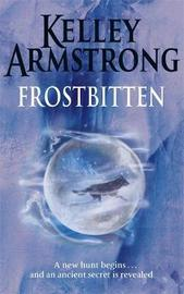 Frostbitten (Women of the Otherworld #10) by Kelley Armstrong