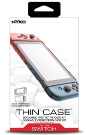 Nyko Switch Thin Case Neon for Nintendo Switch