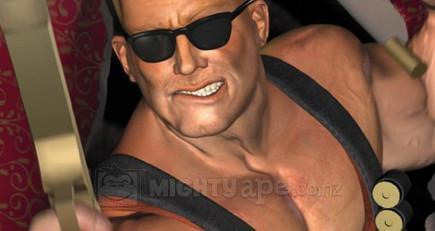 Duke Nukem Forever for PC Games image