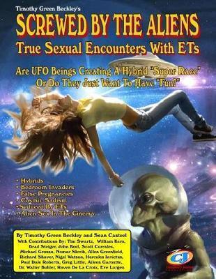 Screwed By The Aliens by Sean Casteel