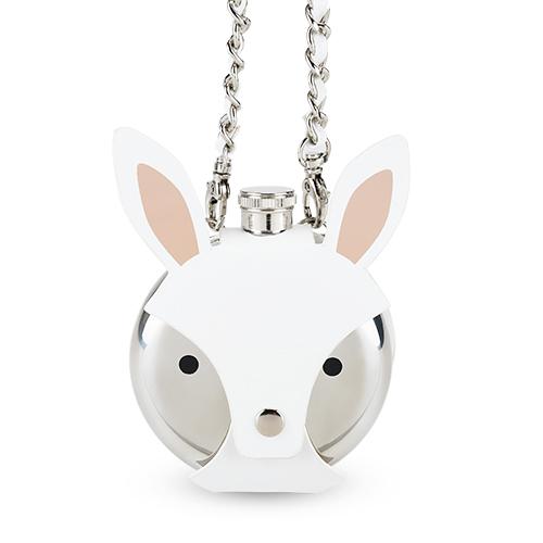 Wearable Bunny Flask