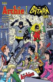 Archie Meets Batman '66 by Jeff Parker