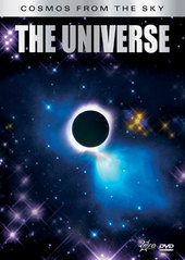 Cosmos From The Sky - Vol. 4: The Universe on DVD