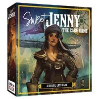 Sweet Jenny - Board Game