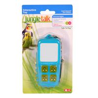 Jungle Talk: Talk N Play Small/Medium