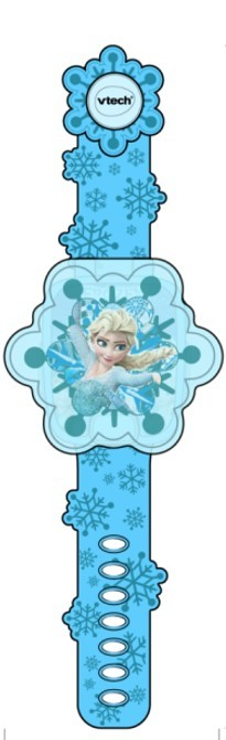 Vtech: Frozen 2 Learning Watch - Elsa