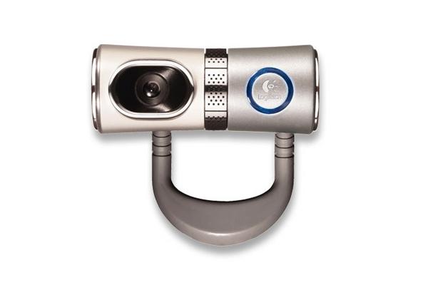 LOGITECH QuickCam Ultra Vision image