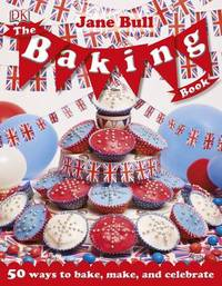 The Baking Book by Jane Bull image