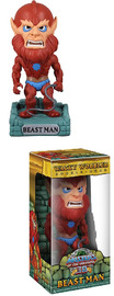 He-Man & The Masters of the Universe Bobble Head - Beast Man