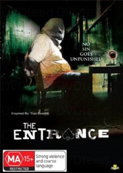 The Entrance on DVD