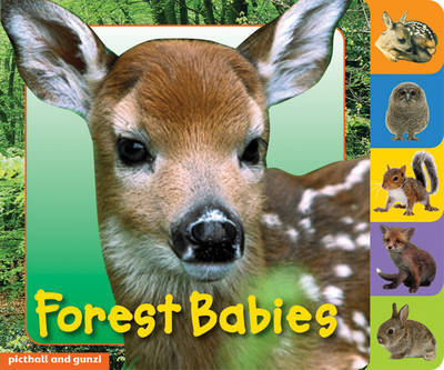 Forest Babies by Christiane Gunzi