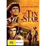 The Tin Star DVD