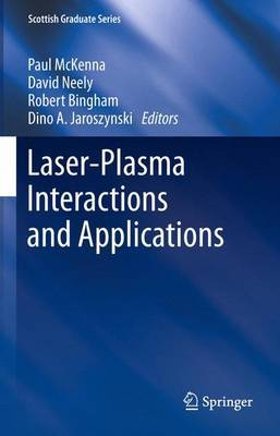 Download Free PDF Books The Physics of Laser Plasma