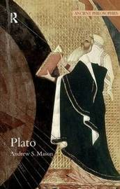 Plato by Andrew Mason image