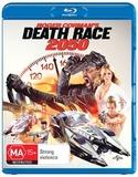 Roger Corman's Death Race 2050 on Blu-ray