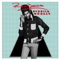 People Decision (LP) by Derrick Morgan image