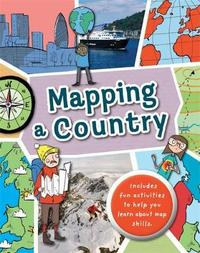 Mapping: My Country by Jen Green