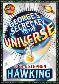 George's Secret Key to the Universe by Stephen Hawking image