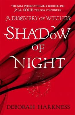 Shadow of Night by Deborah Harkness image