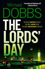 The Lord's Day by Michael Dobbs image