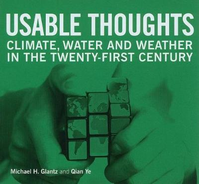 Usable Thoughts by Michael H Glantz image