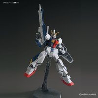 HGUC 1/144 RX-78AN-01 Gundam AN-01 Tristan - Model Kit image
