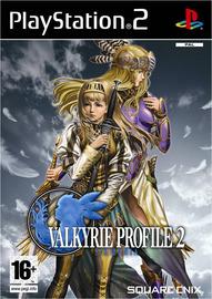 Valkyrie Profile 2: Silmeria for PS2