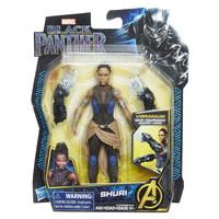 "Marvel's Black Panther: Shuri - 6"" Action Figure"