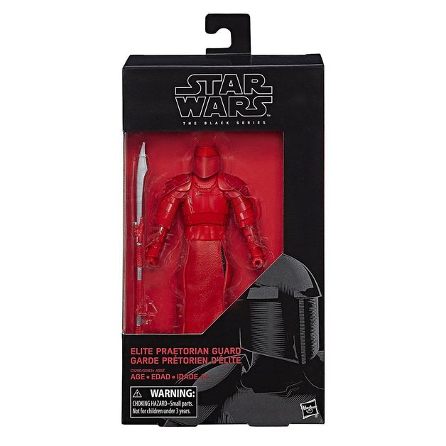 Star Wars: The Black Series - Praetorian Guard