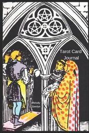 Tarot Card Dot Grid Journal by Melody Seelye