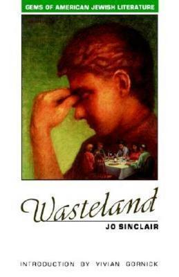 Wasteland by Jo Sinclair image